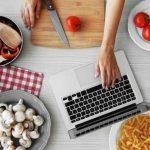 I 12 blog di cucina più amati