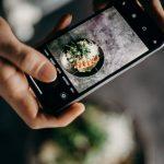 La fotografia con il cellulare, un nuovo modo di far foto