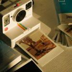 Storia della fotografia in breve