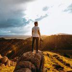 Trekking e fotografia un connubio perfetto