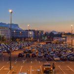 parcheggio fiumicino low cost
